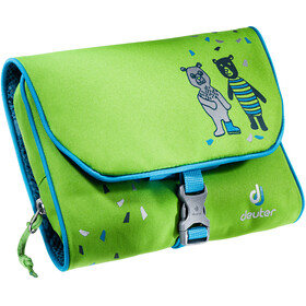 Deuter Wash Bag Niños, kiwi